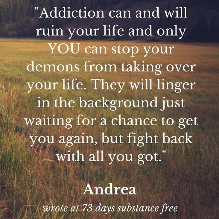 Andrea Story