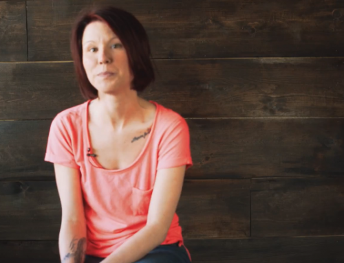 Kayla's Story of Addiction Recovery